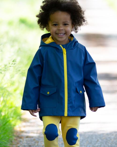 Splash coat SS20 by kite clothing